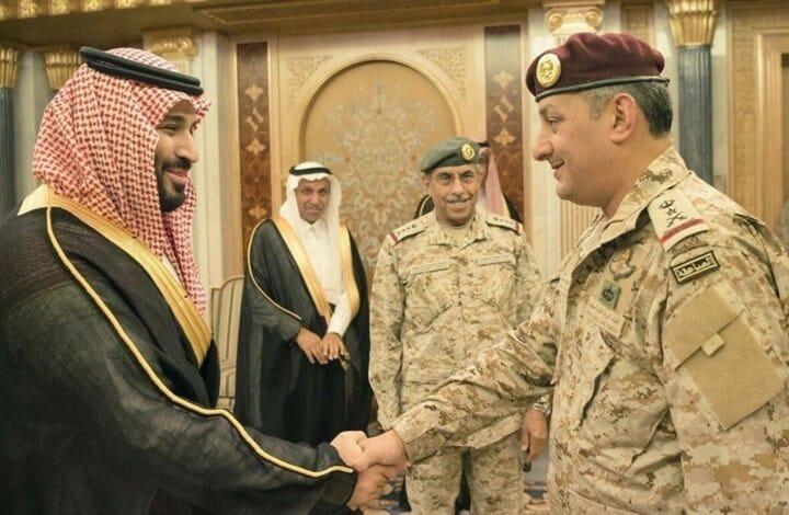 الأمير فهد بن تركي