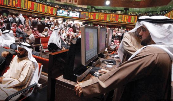 البورصة الكويتية الأسهم الكويتية