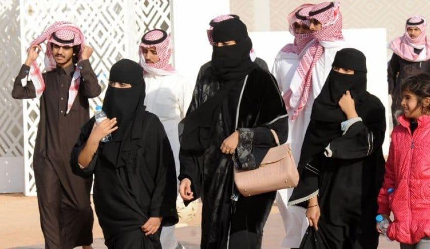 التحرش في الرياض
