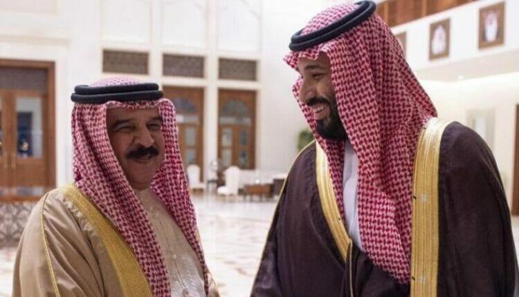 التطبيع سعودية والبحرين