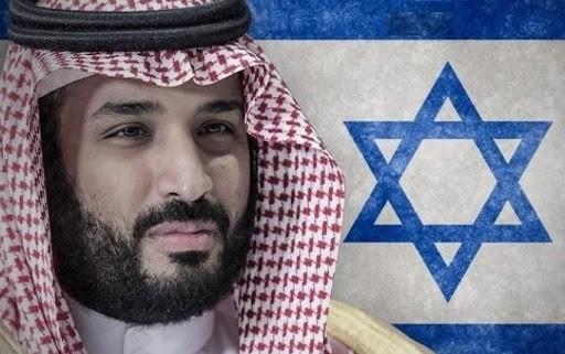 تكشف دور محمد بن سلمان في اتفاق التطبيع بين الامارات والبحرين مع اسرائيل 1