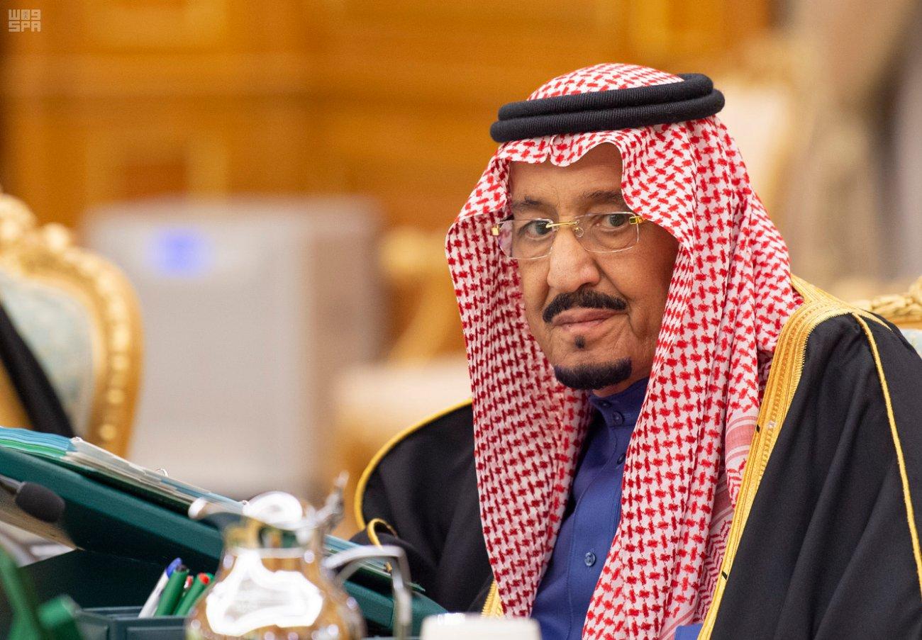 """""""لها علاقة بالمصالحة"""".. مصادر تكشف تفاصيل رسالة الملك سلمان """"المبهمة"""" للسيسي والتي أثنت عليها الإمارات رسميا"""