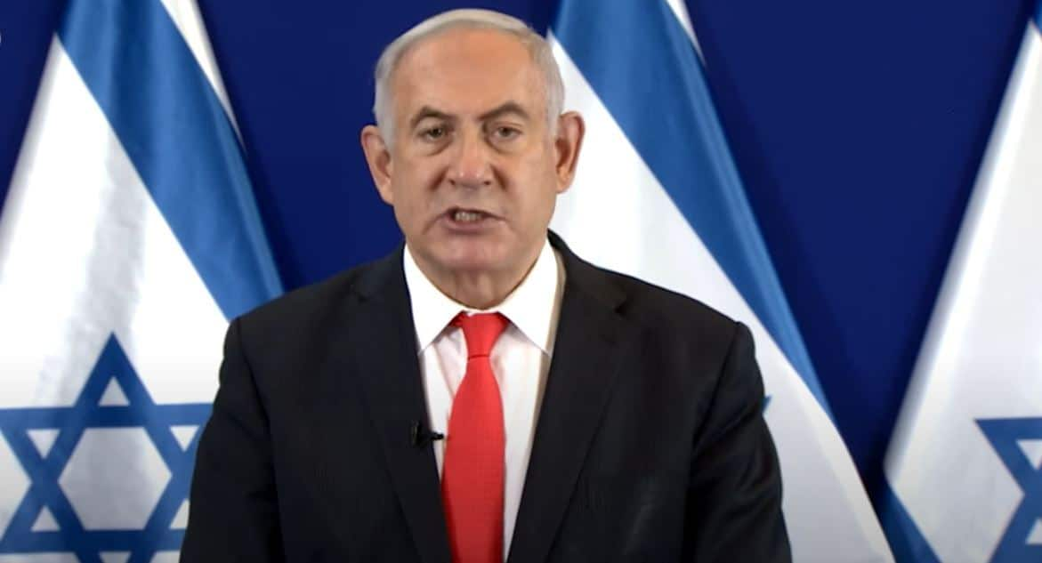 بنيامين نتنياهو - حزب الله