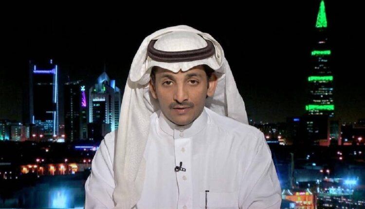 خالد الزعتر يدعو لوضع فلسطين تحت وصاية عربية