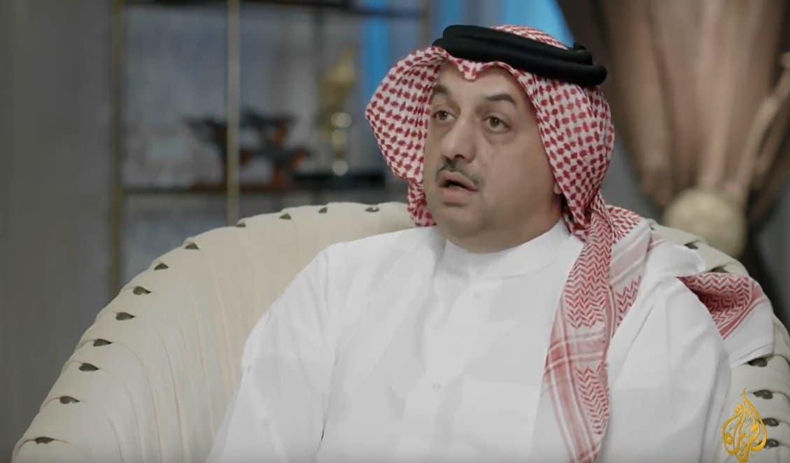 """الخطة كانت على مرحلتين.. """"شاهد"""" خالد العطية يفضح دول الحصار ويكشف تفاصيل مخطط غزو قطر عسكرياً"""