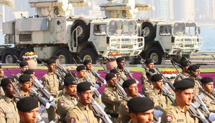 جمال ريان خطة غزو قطر