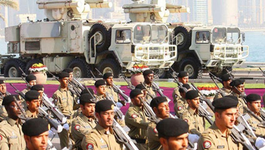 جمال ريان يكشف سراً خطيراً.. مخطط غزو قطر أعد في القاهرة ووصل الجزيرة تفاصيله قبل التنفيذ وهذا الرئيس الذي أوقفه