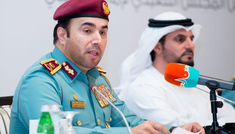 أحمد ناصر الريسي الإنتربول الانتربول الدولي