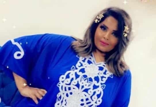 أنباء عن القبض على هيا الشعيبي بسبب نشر فيديو اباحي على حسابها في سناب شات