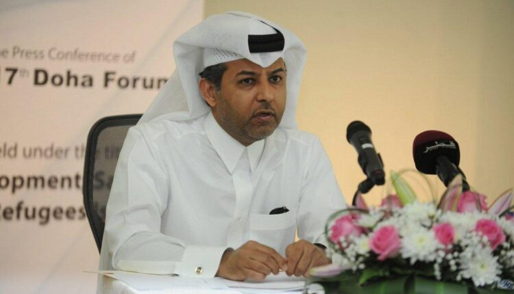 احمد بن سعيد الرميحي