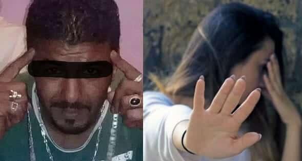 اغتصاب سيدة حامل أمام زوجها في مقابر الإسماعيلية