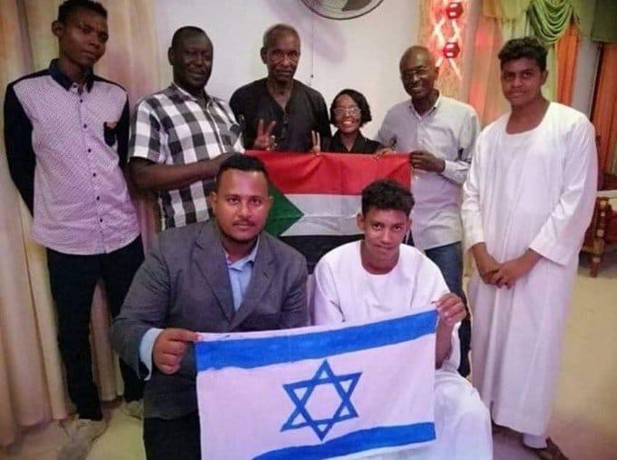 التطبيع السوداني