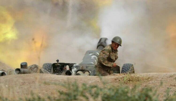 الجيش الاذربيجاني -