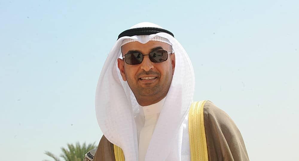 """""""الله يسامحه"""".. أمين عام مجلس التعاون الخليجي """"نسي"""" هذه الجملة في تعليقه على اساءة ماكرون للنبي محمد!"""