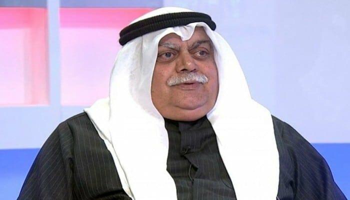 الحقوقي الكويتي صلاح الهاشم