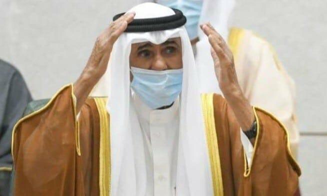 """هل صادر أمير الكويت الجديد الشيخ نواف الأحمد أموال وممتلكات """"الإخوان""""؟!"""