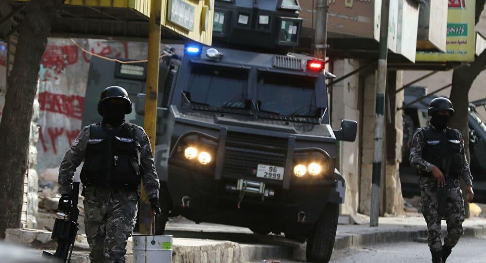 """في حملة مكثفة.. هذا ما فعلته السلطات الأردنية بحزم """"ودون تفكير"""" خوفا من تكرار جريمة الزرقاء"""
