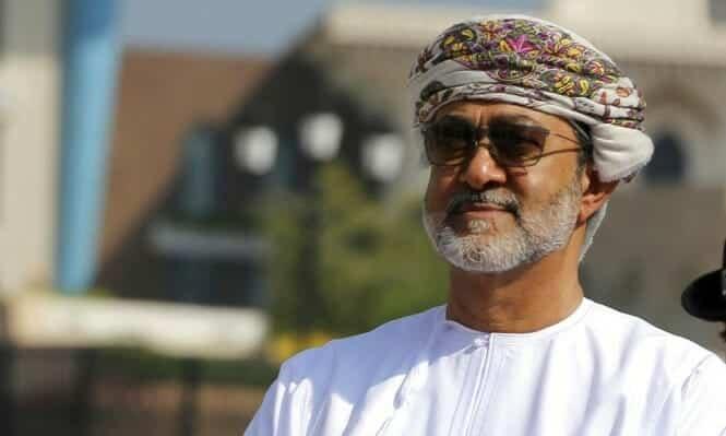 السلطان هيثم بن طارق يصدر قراراً بتطبيق ضريبة القيمة المضافة