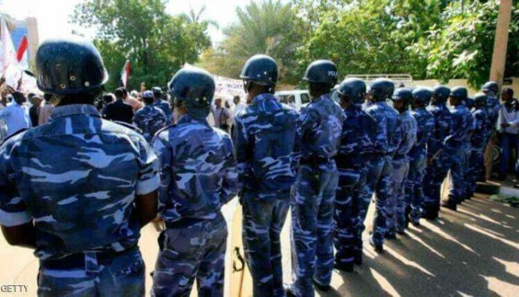 السودان حملات حلاقة إجبارية الشرطة السودانية