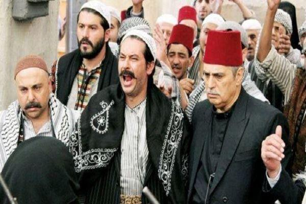 الفنان السوري نبيل حلواني لعب دور أبوصياح في باب الحارة قبل وفاته