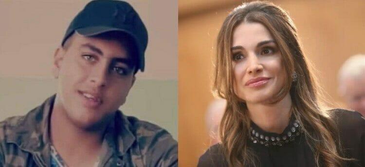 الملكة رانيا تعلق على جريمة الزرقاء