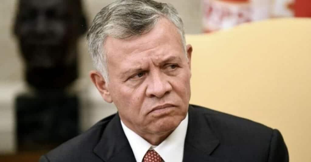 الأردن تهدد إسرائيل
