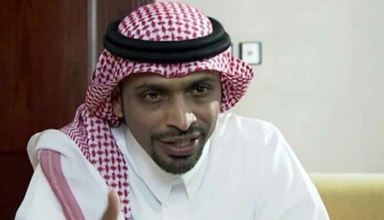 انباء عن القبض على الفنان السعودي حبيب الحبيب بسبب إعلان مضلل