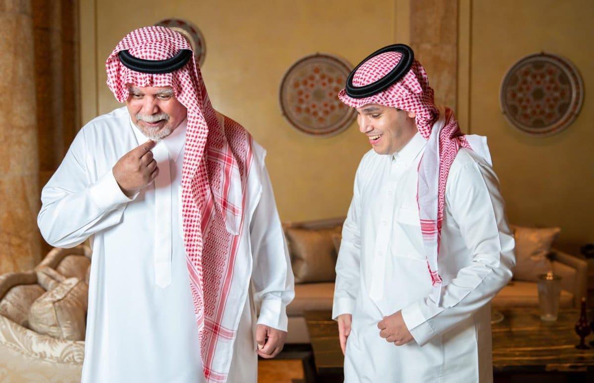 قصور الرياض وأبو ظبي ستطير قريبا.. ميدل إيست: المزاج بينهما قاتم ولهذا السبب ظهر بندر قبل أن تدق الساعة