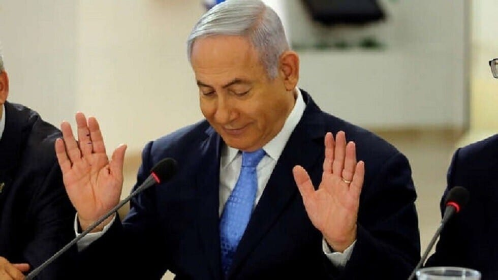 """نتنياهو يجوب قصور حكام العرب المتصهينين """"والدار داره"""" وهذه وجهته المقبلة بعد لقائه بـ """"المرتبك"""" ابن سلمان"""