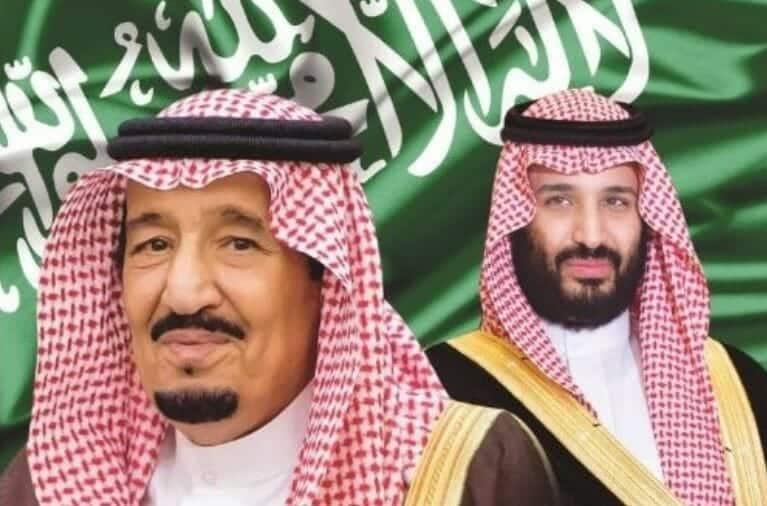تقارير عن توزيع الملك سلمان مهام الحكم بينه وبين نجله ولي العهد