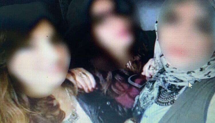 تونسي يحرق شقيقاته وقتل والدته