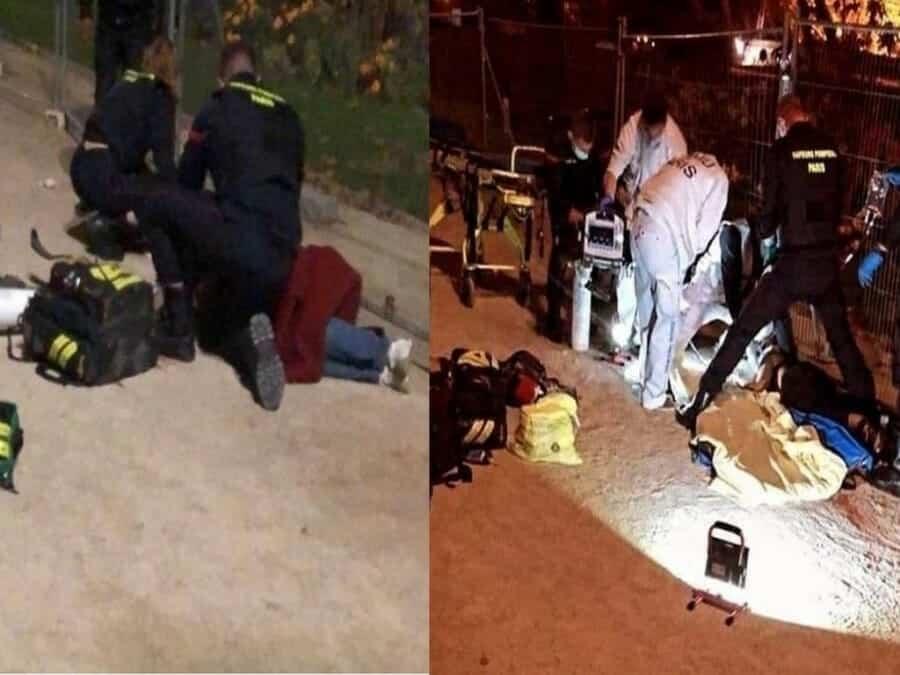 جريمة في الاردن - جريمة طعن قتل شقيقته