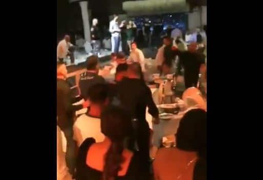 حفل حسن شاكوش