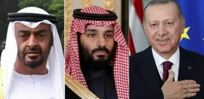 حملة داعمة للمنتجات التركية في وجه حملة سعودية اماراتية ضدها