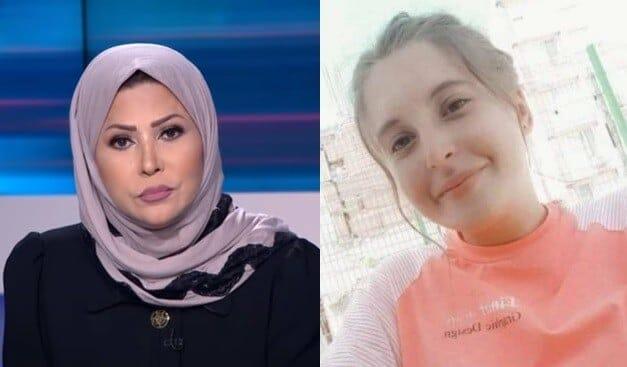 خديجة بن قنة تنشر تفاصيل صادمة عن اغتصاب وقتل الفتاة شيماء في الجزائر