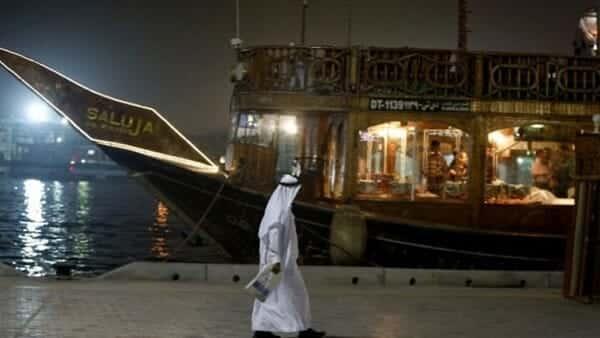 دبي مصنع خمور اسرائيلي في الامارات