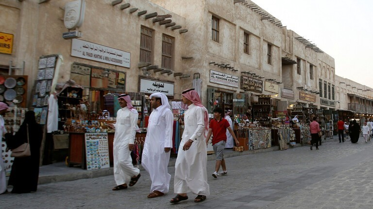 أسواق قطرية البضائع التركية