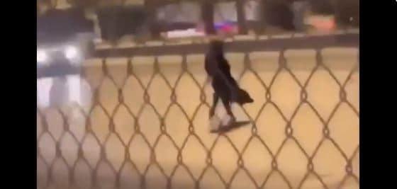 سعودية تحاول الانتحار