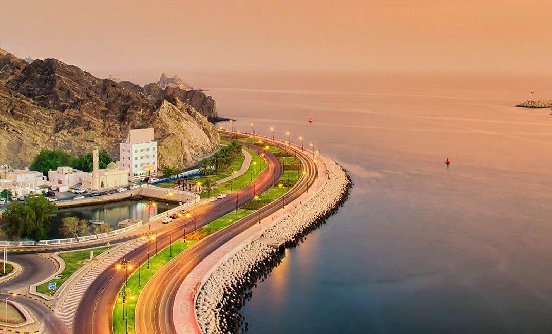 شبكة ألمانية ترصد انجازاً هاماً حققته سلطنة عمان .. تصدرت المركز الأول في الشرق الأوسط بهذا الأمر