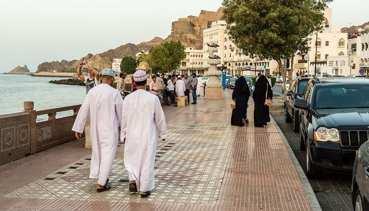 سلطنة عمان السلطنة ضريبة القيمة المضافة