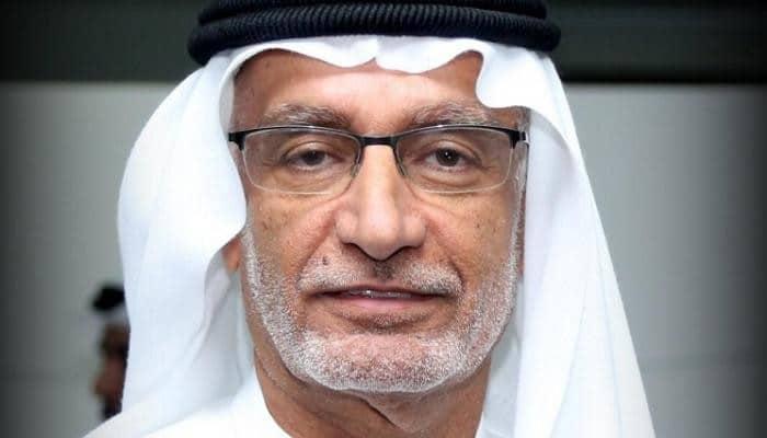 مستشار ابن زايد يعلق على هذا القرار المفاجئ للسلطان هيثم بن طارق ويدس أنفه في الشأن العماني
