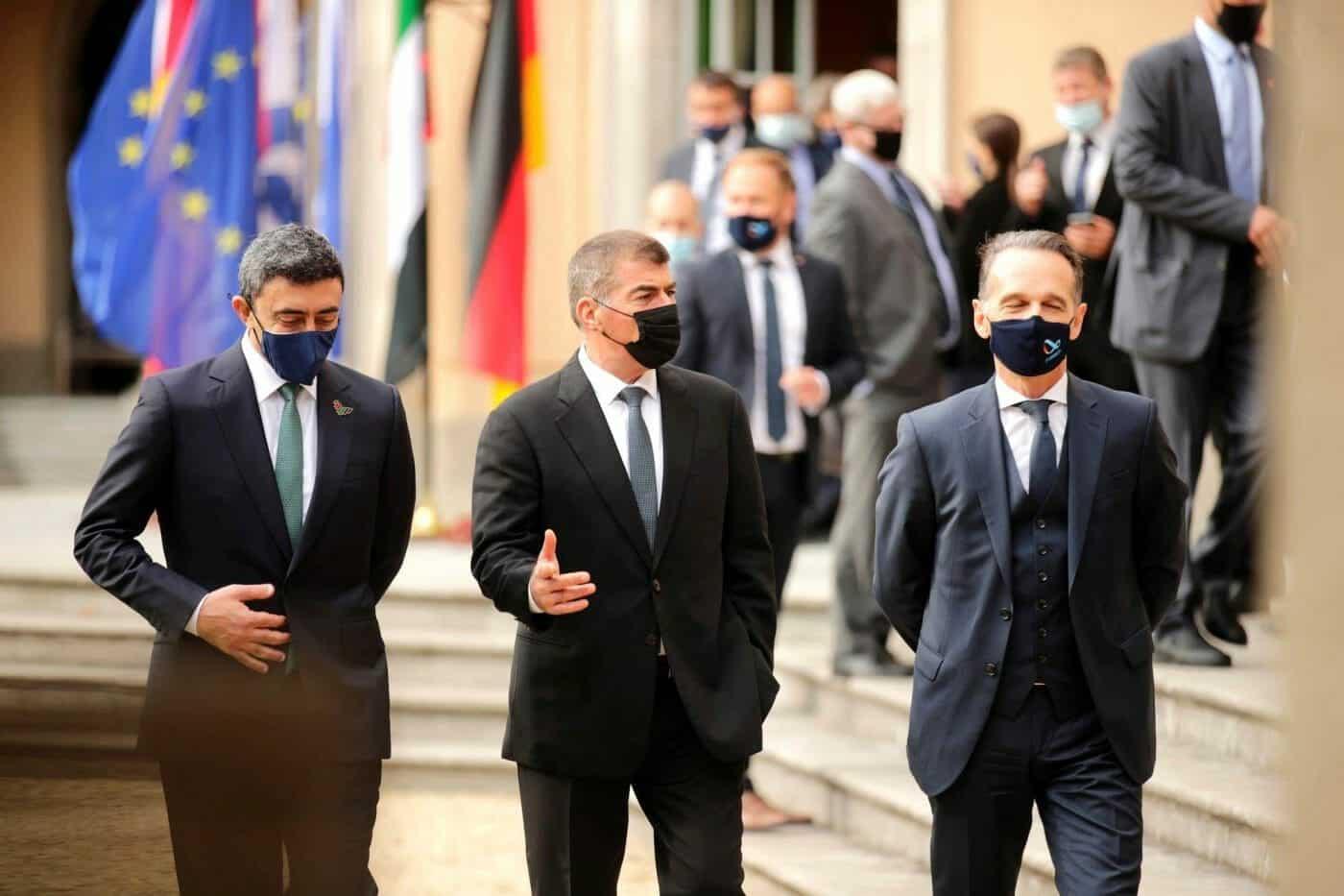 """إسرائيل تكشف عن اتفاقيات جديدة ستوقعها مع الإمارات الأسبوع المقبل و""""الشكر موصول"""" لـ محمد بن زايد"""