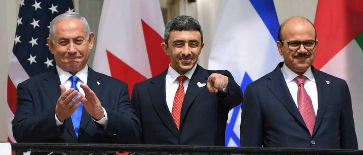 خبايا وأسرار اتفاق التطبيع بين الإمارات و إسرائيل