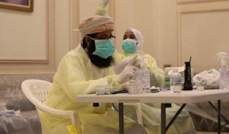 فيروس كورونا في سلطنة عمان- سالم الشكيلي