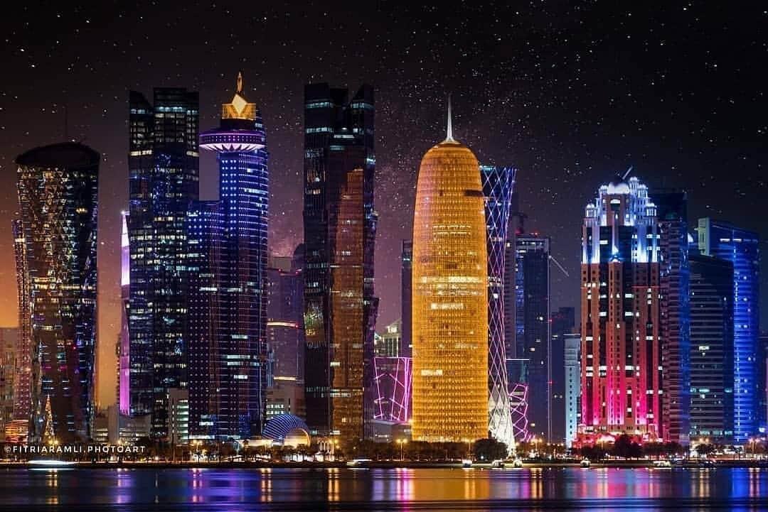 الدوحة - صحفي يزعم وجود سفارة إسرائيلية في قطر