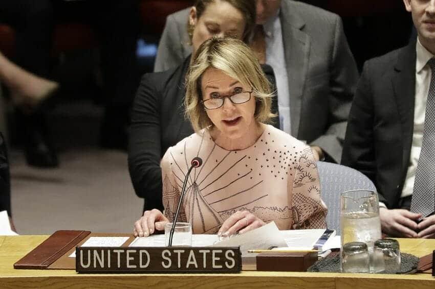كيلي كرافت - مبادرة السلام العربية