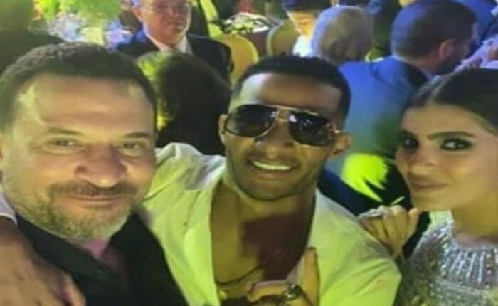 ماجد المصري ومحمد رمضان