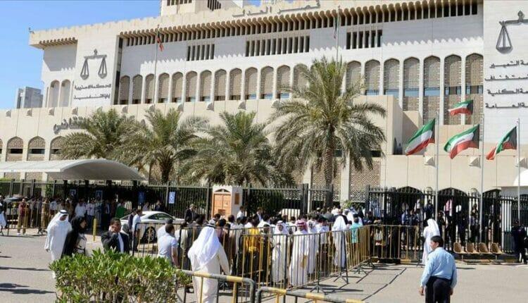 محكمة كويتية محامي كويتي