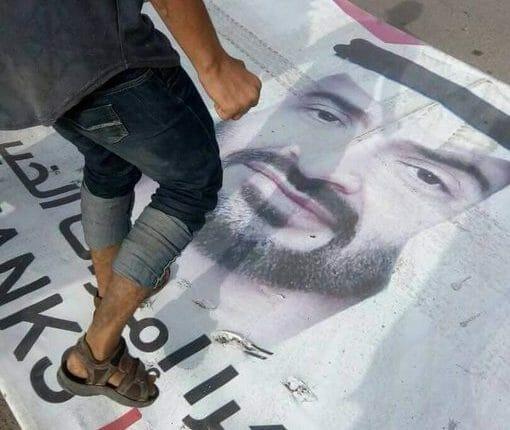 محمد بن زايد-تيغراي الإمارات