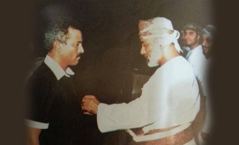 محمد صالح الشهاب